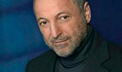 André Aciman: When What Is In Your Heart Becomes Your Business